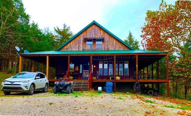 1837 Alton Station Road, Lawrenceburg, KY 40342 (MLS #20022558) :: Nick Ratliff Realty Team