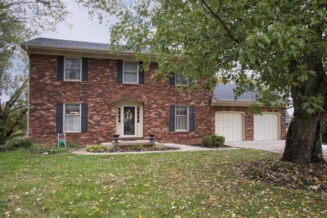 423 Silverbrook Drive, Danville, KY 40422 (MLS #20022589) :: Better Homes and Garden Cypress