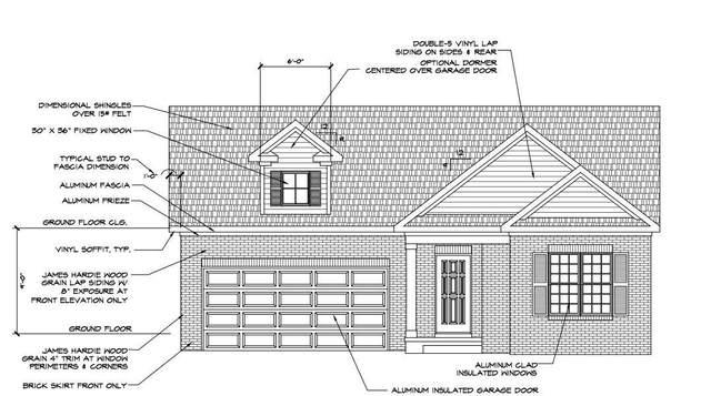 108 Secretariat Way, Frankfort, KY 40601 (MLS #20022651) :: Better Homes and Garden Cypress