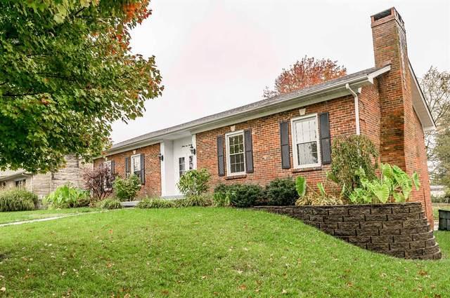 3516 Nicholasville Road, Lexington, KY 40503 (MLS #20022658) :: Better Homes and Garden Cypress