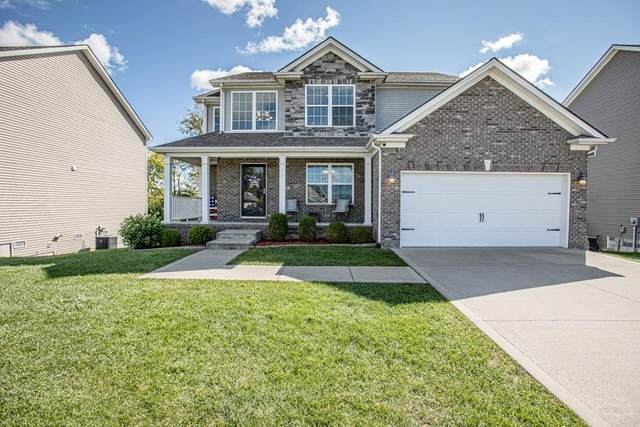 159 Stephen Drive, Georgetown, KY 40324 (MLS #20022660) :: Better Homes and Garden Cypress