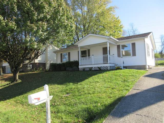 888 Stratton Lane, Winchester, KY 40391 (MLS #20022700) :: Nick Ratliff Realty Team