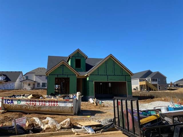 3787 Stolen Horse, Lexington, KY 40509 (MLS #20022721) :: Better Homes and Garden Cypress