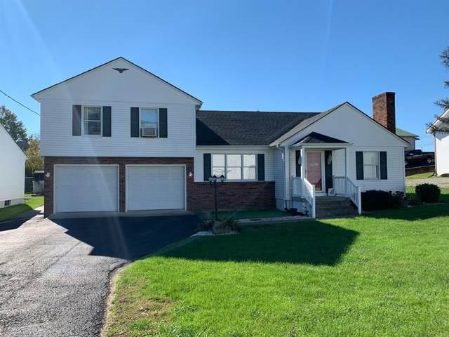 320 W Erskine, Danville, KY 40422 (MLS #20022751) :: Shelley Paterson Homes | Keller Williams Bluegrass