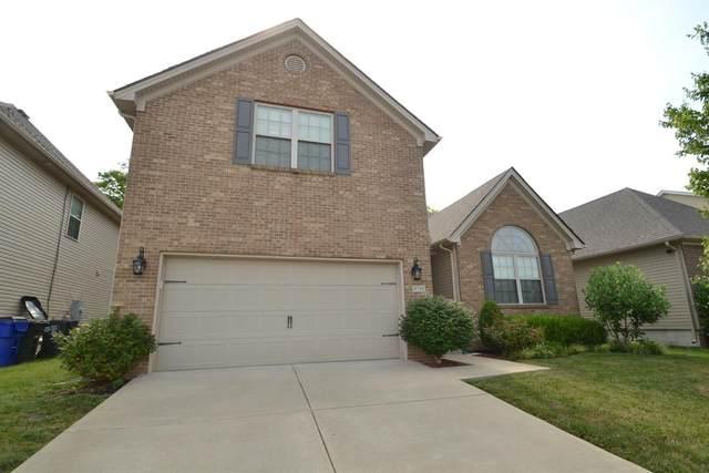 4740 Larkhill Lane, Lexington, KY 40509 (MLS #20022756) :: Better Homes and Garden Cypress