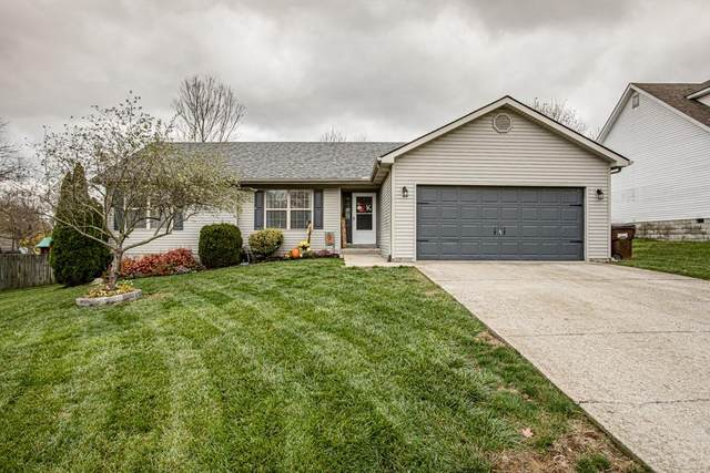 109 Shannon Lane, Georgetown, KY 40324 (MLS #20022769) :: Better Homes and Garden Cypress