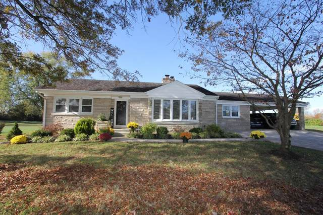 1453 Alton Road, Lawrenceburg, KY 40342 (MLS #20022772) :: Better Homes and Garden Cypress