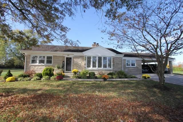 1453 Alton Road, Lawrenceburg, KY 40342 (MLS #20022772) :: Shelley Paterson Homes | Keller Williams Bluegrass