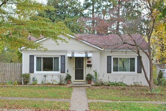 605 Sheridan Drive, Lexington, KY 40503 (MLS #20022801) :: Better Homes and Garden Cypress