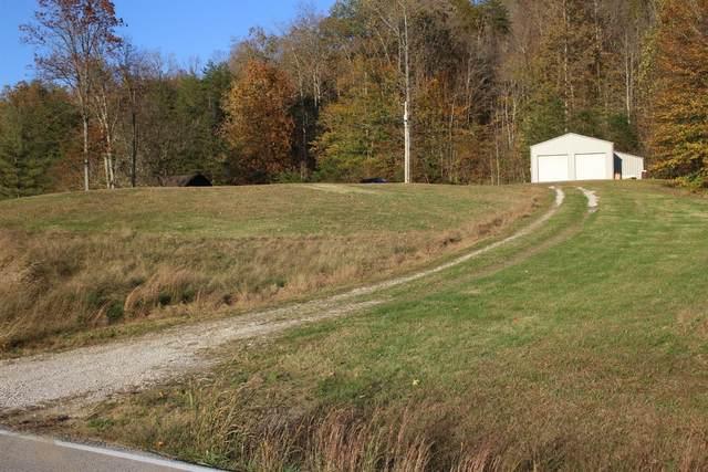 3022 N Bend Road, Stanton, KY 40380 (MLS #20022819) :: Nick Ratliff Realty Team