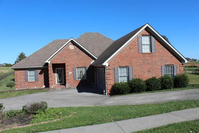 2011 Indigo Drive, Richmond, KY 40475 (MLS #20022831) :: Better Homes and Garden Cypress