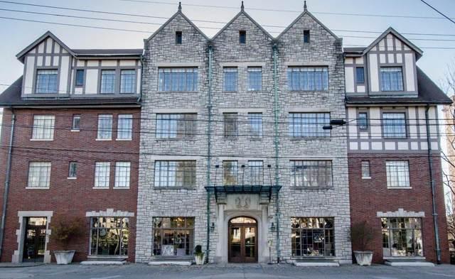 508 E Main Street, Lexington, KY 40508 (MLS #20022853) :: Better Homes and Garden Cypress