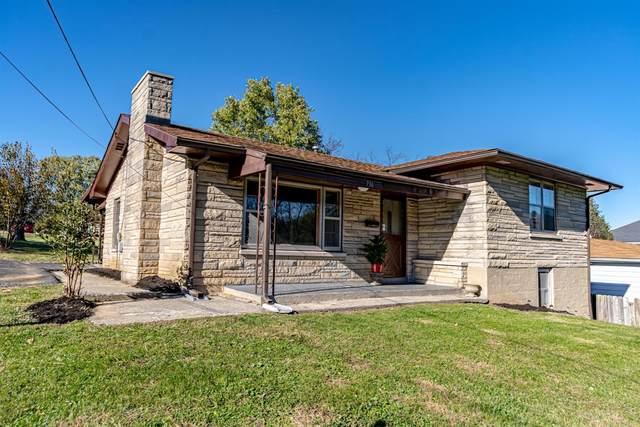 736 Hillcrest, Frankfort, KY 40601 (MLS #20022932) :: Better Homes and Garden Cypress