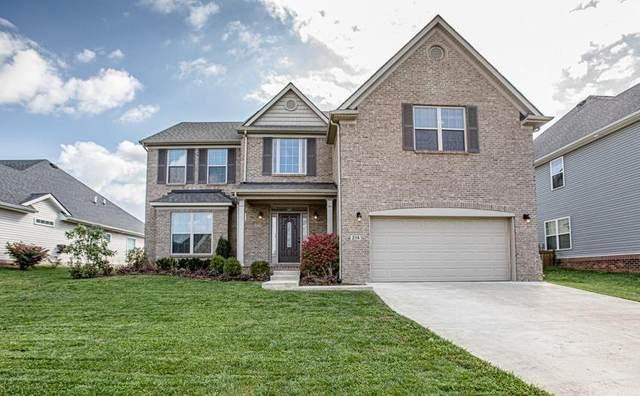 214 Rhodes Lane, Georgetown, KY 40324 (MLS #20022954) :: Shelley Paterson Homes | Keller Williams Bluegrass