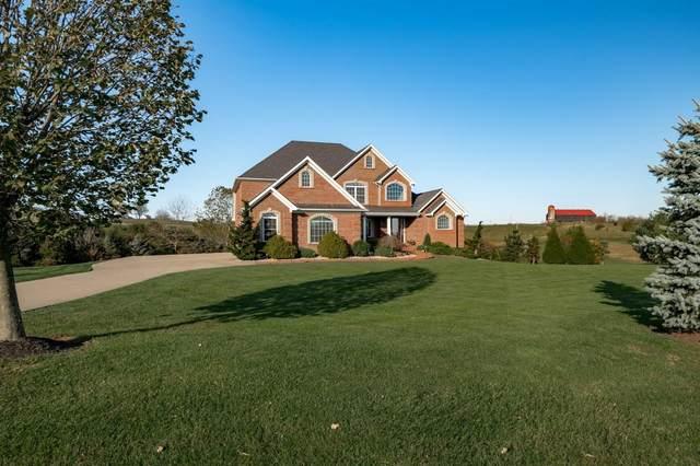 117 Fairfield Farm Road, Georgetown, KY 40324 (MLS #20022985) :: Shelley Paterson Homes | Keller Williams Bluegrass