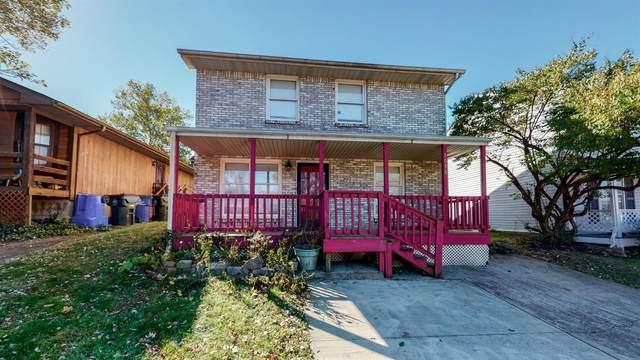 1036 Tatesbrook Dr, Lexington, KY 40517 (MLS #20022997) :: Shelley Paterson Homes | Keller Williams Bluegrass