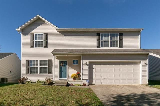433 Lemon Drop, Lexington, KY 40511 (MLS #20023023) :: Better Homes and Garden Cypress