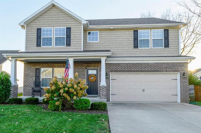 2930 Peaks Mill Drive, Lexington, KY 40511 (MLS #20023057) :: Better Homes and Garden Cypress