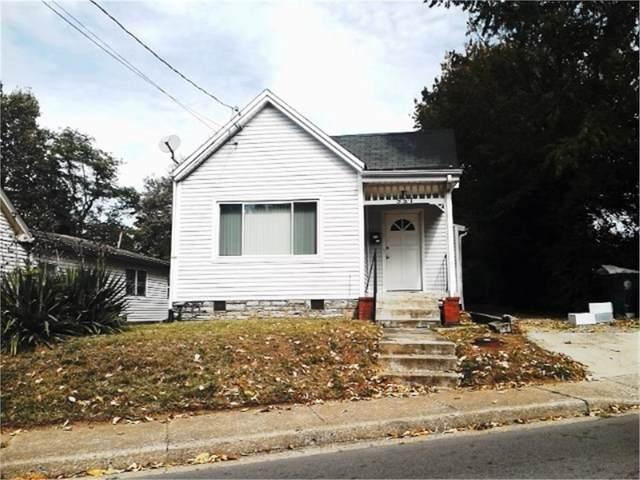 551 Ash Street, Lexington, KY 40508 (MLS #20023075) :: Better Homes and Garden Cypress