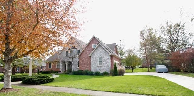 668 Seminole Trail, Danville, KY 40422 (MLS #20023096) :: Better Homes and Garden Cypress