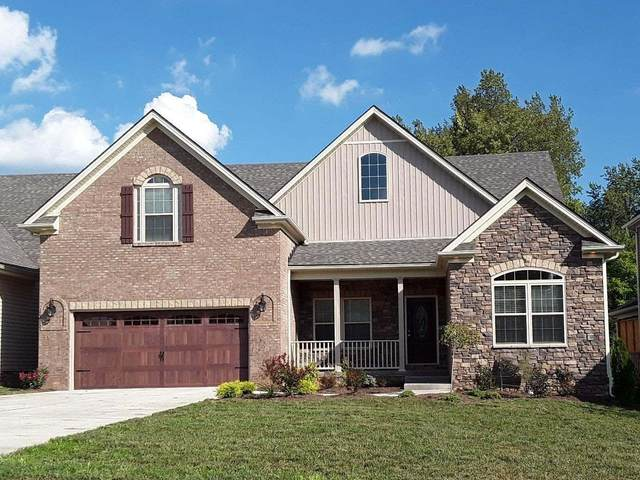 1265 Angus Trail, Lexington, KY 40509 (MLS #20023125) :: Better Homes and Garden Cypress