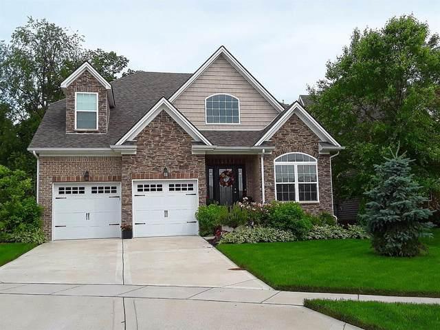 4004 Morning Glory Lane, Lexington, KY 40509 (MLS #20023146) :: Nick Ratliff Realty Team