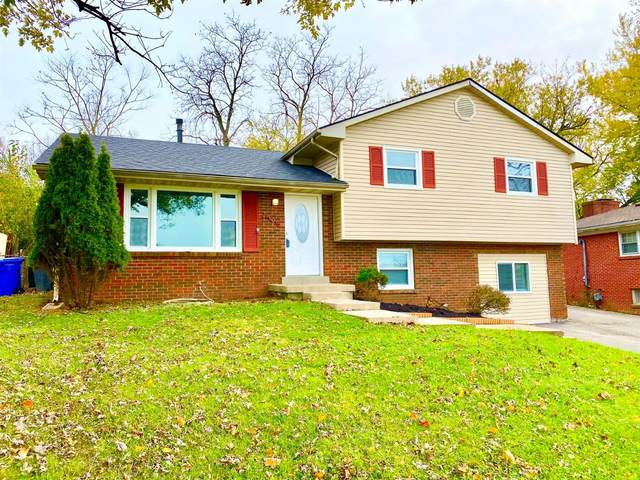 1705 Brewer Drive, Lexington, KY 40505 (MLS #20023165) :: Shelley Paterson Homes | Keller Williams Bluegrass