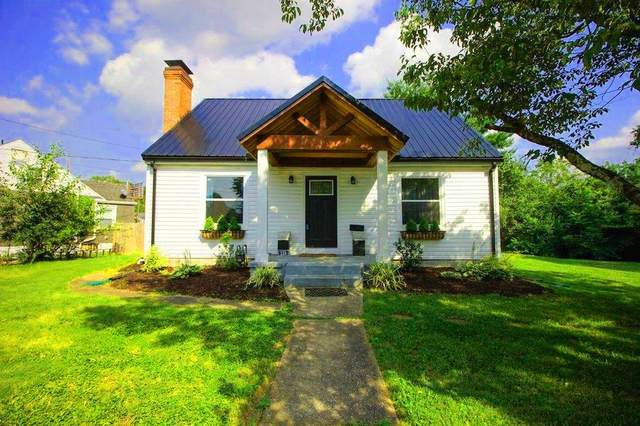 115 Lincoln, Frankfort, KY 40601 (MLS #20023200) :: Shelley Paterson Homes | Keller Williams Bluegrass