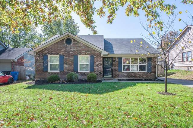 4669 Hartland Parkway, Lexington, KY 40515 (MLS #20023208) :: Shelley Paterson Homes | Keller Williams Bluegrass