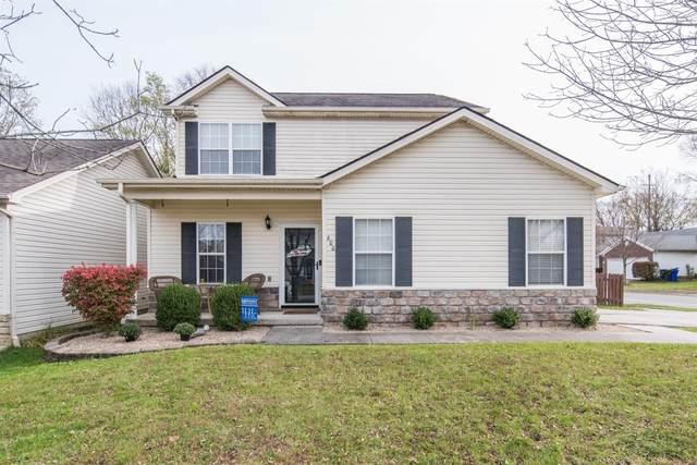 600 Danby Woods, Lexington, KY 40509 (MLS #20023283) :: Shelley Paterson Homes | Keller Williams Bluegrass