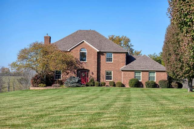 1195 The Ridings, Winchester, KY 40391 (MLS #20023303) :: Nick Ratliff Realty Team