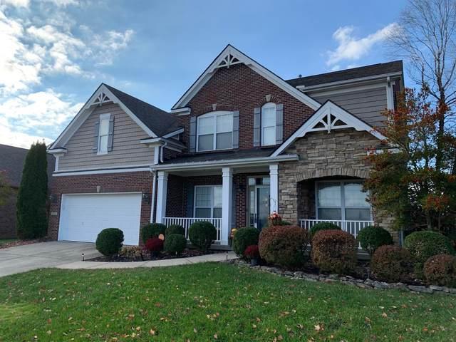 312 Brannon Meadow Way, Nicholasville, KY 40356 (MLS #20023339) :: Better Homes and Garden Cypress