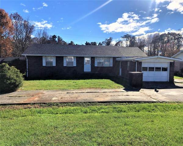 91 Meadowlark Circle, Corbin, KY 40701 (MLS #20023374) :: Better Homes and Garden Cypress