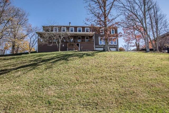 103 Mallard Point Court, Georgetown, KY 40324 (MLS #20023382) :: Better Homes and Garden Cypress