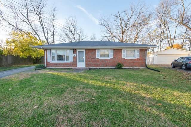 636 Lisa Court, Lexington, KY 40505 (MLS #20023389) :: Better Homes and Garden Cypress