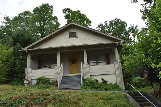 506 N 24th Street, Middlesboro, KY 40965 (MLS #20023429) :: Nick Ratliff Realty Team
