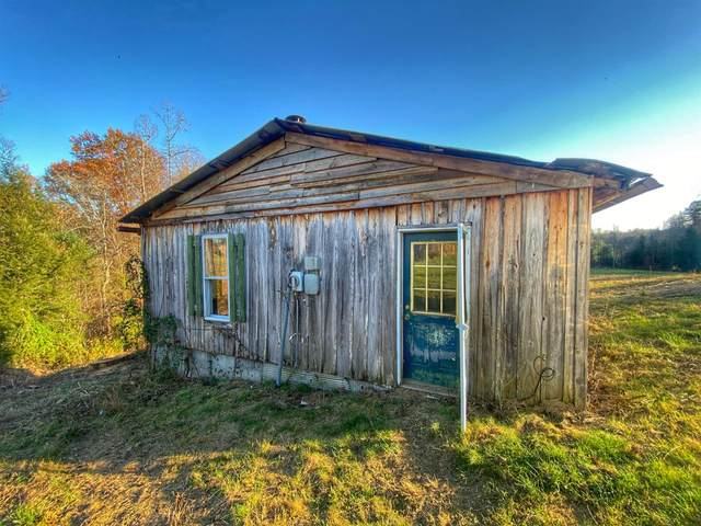 237 Bobby Hatton Drive, Rogers, KY 41365 (MLS #20023466) :: Better Homes and Garden Cypress