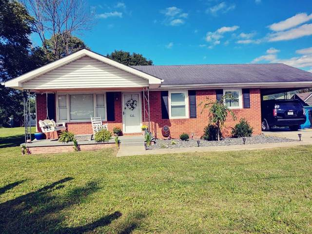 314 Albright Street, Brodhead, KY 40409 (MLS #20023474) :: Better Homes and Garden Cypress