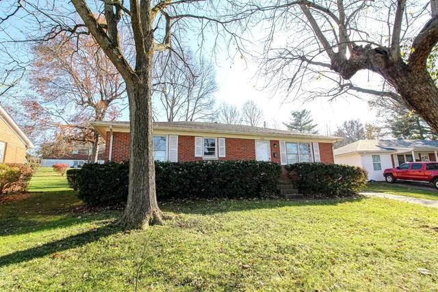 356 Ridgewood Drive, Versailles, KY 40383 (MLS #20023509) :: Shelley Paterson Homes | Keller Williams Bluegrass