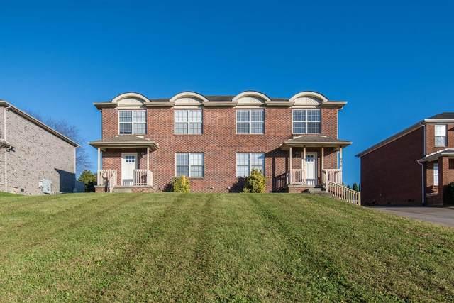 618 Hampton Way, Richmond, KY 40475 (MLS #20023537) :: Better Homes and Garden Cypress