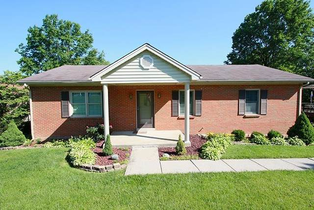 4541 Mandeville Way, Lexington, KY 40515 (MLS #20023557) :: Better Homes and Garden Cypress