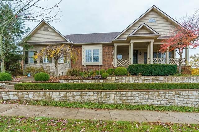 4273 Saron Drive, Lexington, KY 40515 (MLS #20023565) :: Better Homes and Garden Cypress