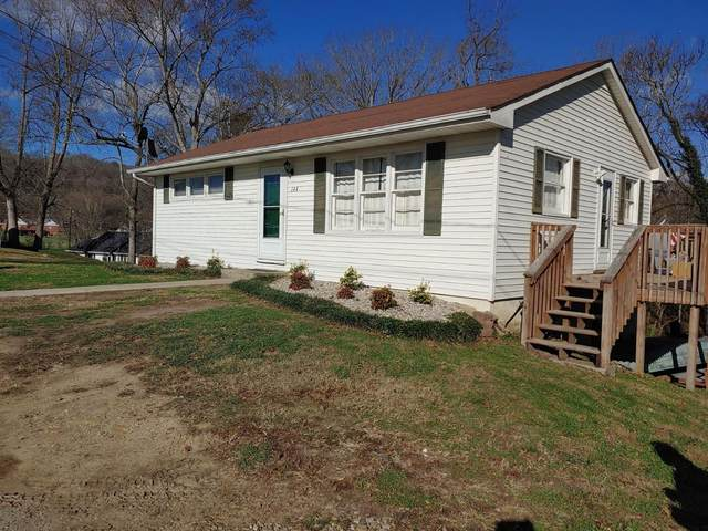 144 N 9th Street, Williamsburg, KY 40769 (MLS #20023569) :: Nick Ratliff Realty Team