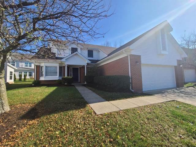 3904 Boston Road, Lexington, KY 40514 (MLS #20023574) :: Better Homes and Garden Cypress