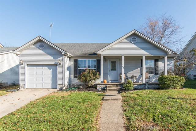 108 Dale Hollow Drive, Georgetown, KY 40324 (MLS #20023587) :: Better Homes and Garden Cypress