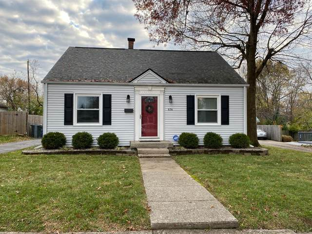 636 Sheridan Drive, Lexington, KY 40503 (MLS #20023597) :: Better Homes and Garden Cypress