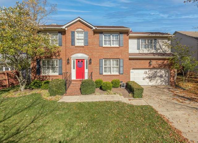 1313 Glenview Drive, Lexington, KY 40514 (MLS #20023620) :: Better Homes and Garden Cypress