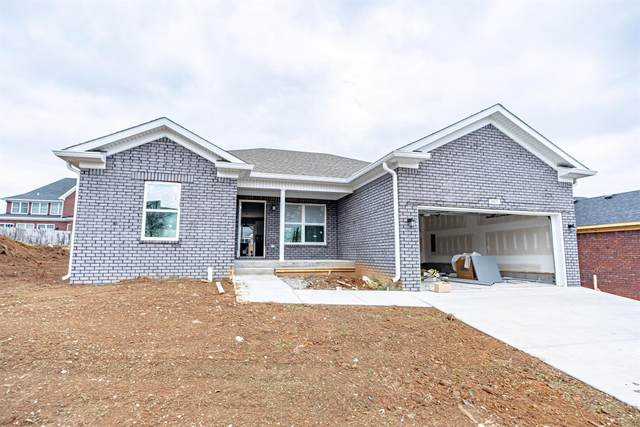 107 Blue Spruce Drive, Frankfort, KY 40601 (MLS #20023641) :: Better Homes and Garden Cypress