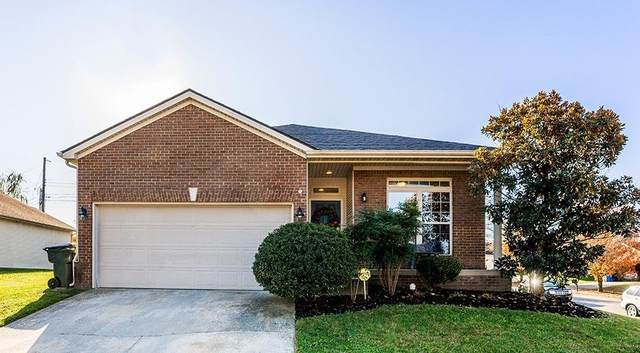 824 Lauderdale Drive, Lexington, KY 40515 (MLS #20023653) :: Better Homes and Garden Cypress