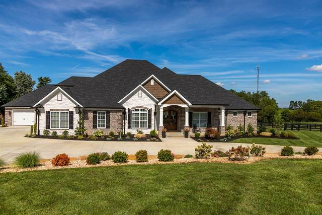 25 Palisades Point, Lancaster, KY 40444 (MLS #20023664) :: Better Homes and Garden Cypress